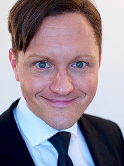 Olf Stoiber - Hypnotiseur
